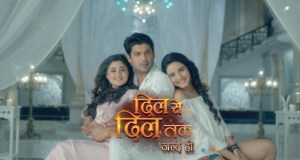 Dil Se Dil Tak Wiki | Cast | Story | Timings | Repeat Timings | Images | Pics | Photos