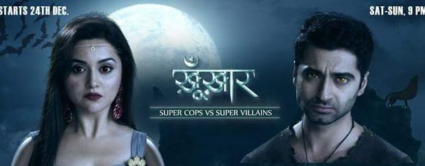 khunkhar-on-life-ok | 'Khunkhar: Supercops vs Supervillains' Life Ok Wiki, Cast, Story, Timings, Promo | Droutinelife