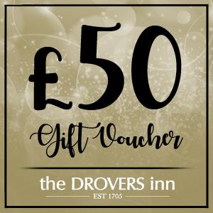 Hotel Gift Voucher £50
