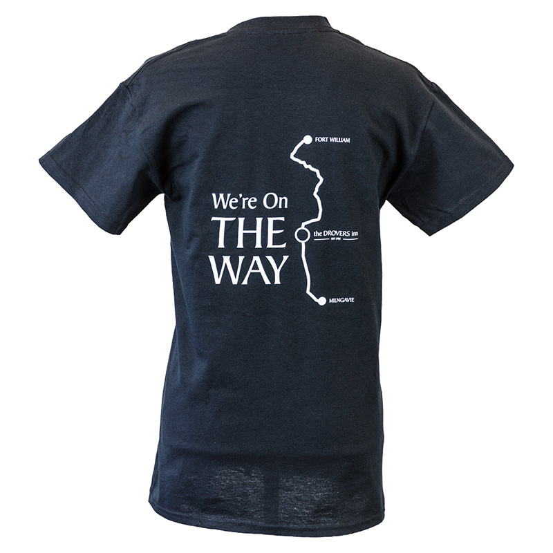 West Highland Way Bear-T-Shirt