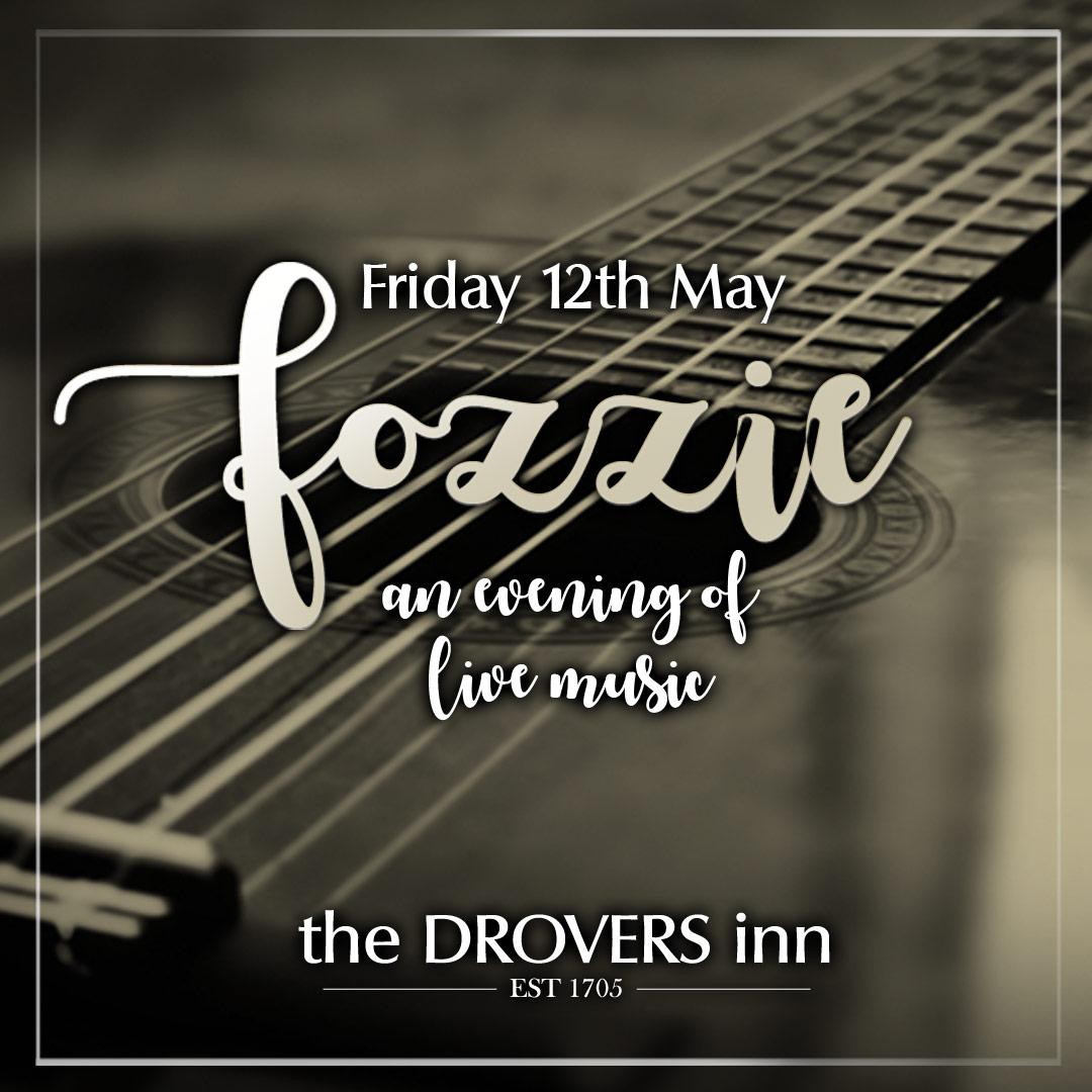 Drovers Inn Fozzie
