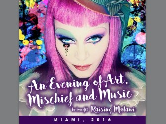 Madonna's concert in Miami: Find out how the venue will be…