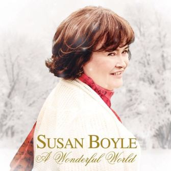 Listen to Susan Boyle cover of Madonna's Like a Prayer