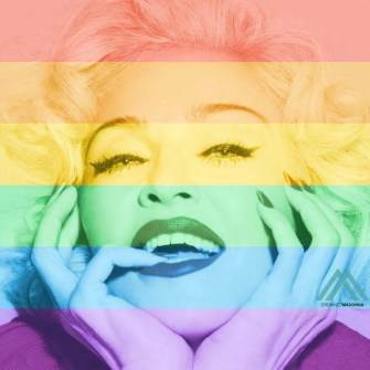 Why Madonna is an eternal inspiration to the LGBTQ community