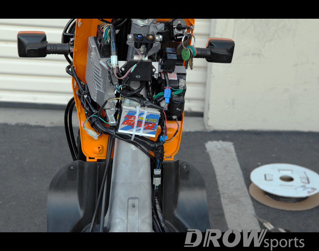 honda zoomer x wiring diagram bmw e46 airbag install www toyskids co ruckus battery box hobbiesxstyle 2017 moove