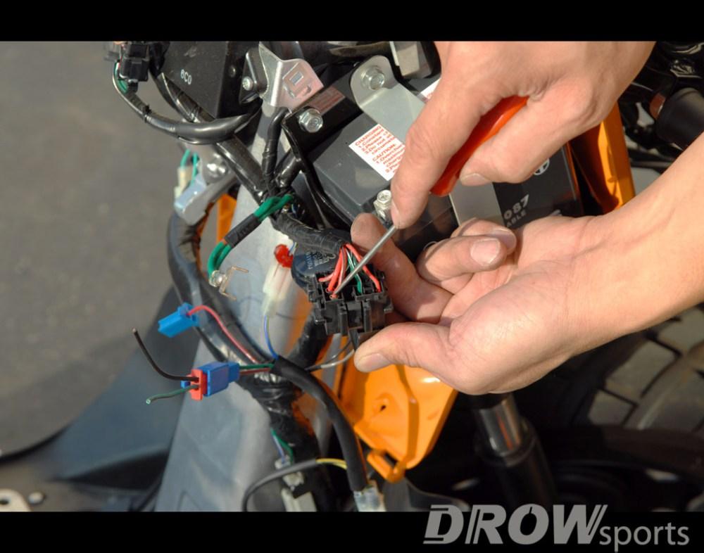 medium resolution of ruckus power on off on relay