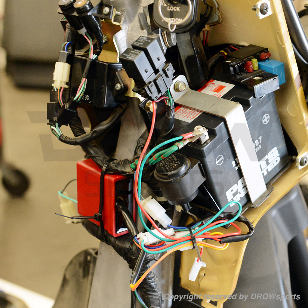 Honda Ruckus Fuse Box Diagram Get Free Image About Wiring Diagram