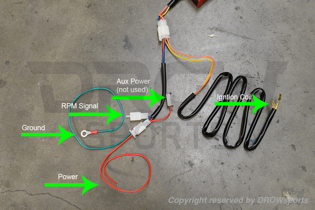 honda zoomer wiring diagram 2002 civic parts install gy6 cdi pin www mauriciolemus com ncy ruckus installation how to rh drowsports 8 red