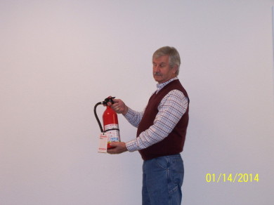 Southwest Virginia safety and training