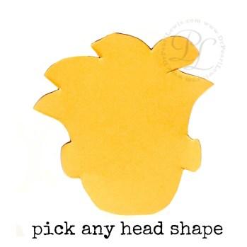 head 1 WM