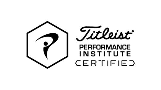 Titleist Performance Institute Golf Specific Screening