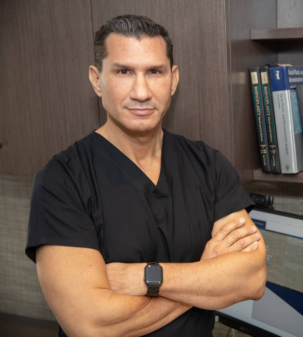 Dr. Miller New York City. NY - Top Facial Plastic Surgeon | Dr. Philip Miller