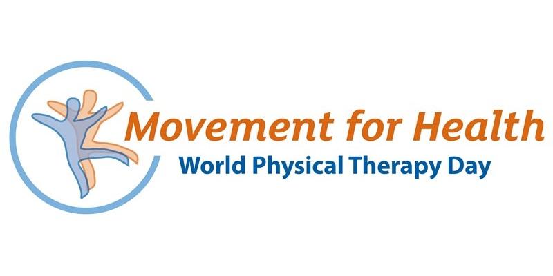 Παγκόσμια Ημέρα Φυσικοθεραπείας (MfH)