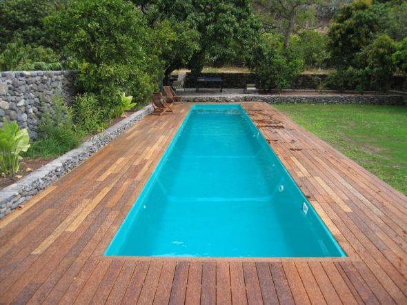 piscina piscival