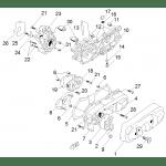DRX2 90 OEM DRR DRX Performance Kids Quad ATV Parts