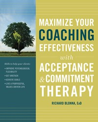 Dr Rich Blonna's ACT-based coaching book