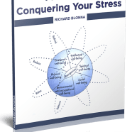 Introduction to the Five R's of Conquering Your Stress