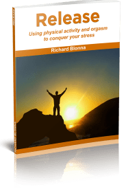 The 5 Steps to Conquering Your Stress Home Study Program – Release - Dr. Rich Blonna
