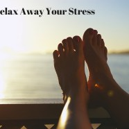 Don't Miss the Relax Away Your Stress Webinar