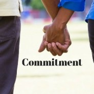Get Out of Your Sexual Rut with Commitment