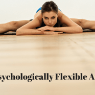 Help Your Coaching Clients Become More Psychologically-Flexible With Disentanglement