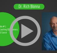 Maximize Your Coaching Effectiveness CEU Course: Video # 1 Introduction
