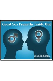 Great Sex From The Inside Out Course - Dr. Rich Blonna