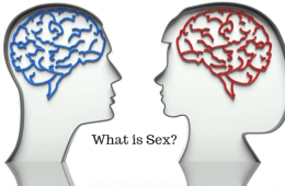 Sexual Mindfulness Book: Ch 1, What is Sex and Sexual Identity?