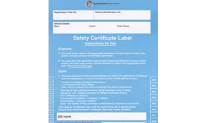 Mobile Safety Certificates & Mobile Roadworthy Brisbane – Dr