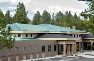 Commercial Roofing Long Beach WA