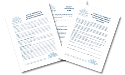 Patient Forms • Dr. Sadaty Gynecology Functional Medicine NY