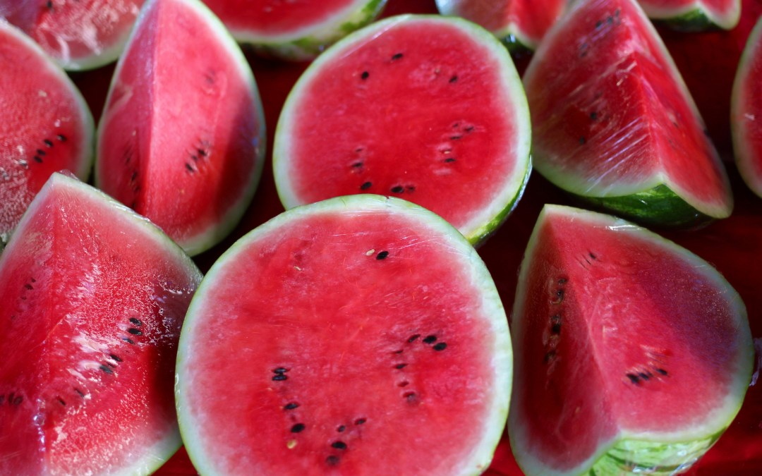 5 Reasons To Love Watermelon