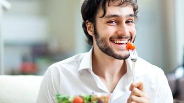 men food prostate health
