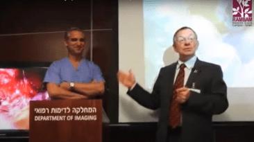 dr samadi in israel