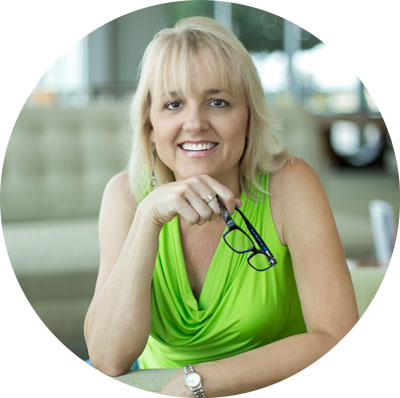 dr. sandi eveleth, eye care practice consultant