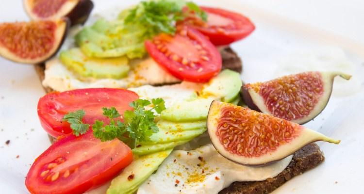 avocado. figs. magnesium. health