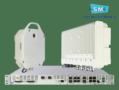 microwave radio digital radio systems
