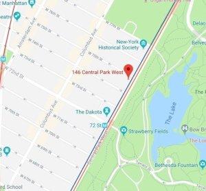 Dr. Shanna Bean's Office Location