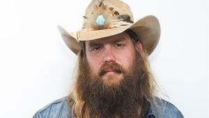 Chris Stapleton Photo