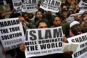 Islamic Jihad Against the World