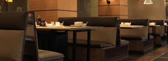 Restaurant Furniture Reupholstery New York City NYC