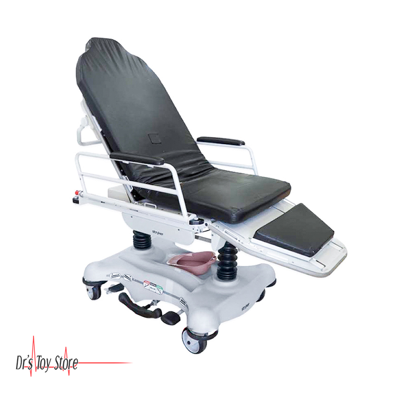 Stryker 5050 Stretcher Chair for Sale  Drs Toy Store