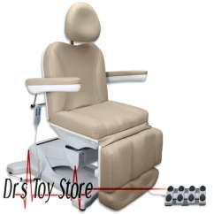 Chair Plus Stool Revolving Repair In Vadodara Doctors Power Procedure Exam Light Dts Swivel Foot And Hand Controls