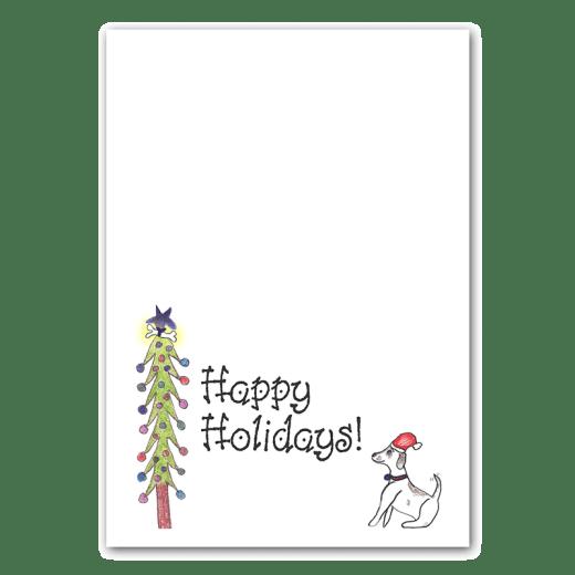 """""""Happy Holidays!"""""""