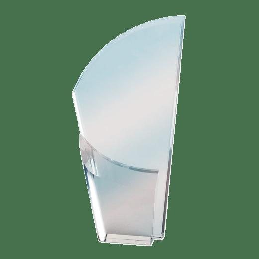 Blank mirror Lunar Acrylic award