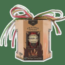 Prairie Spices