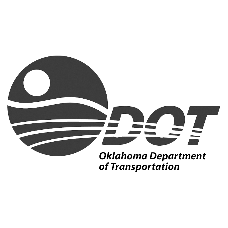 Oklahoma Department of Transportation logo