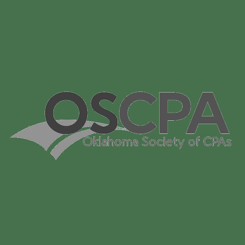 Oklahoma Society of CPAs logo