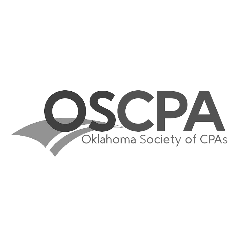 Oklahoma Society of CPAs logo