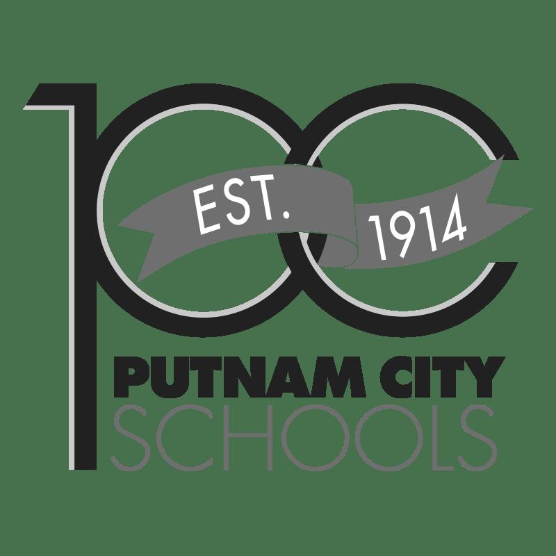 Putnam City Schools District logo